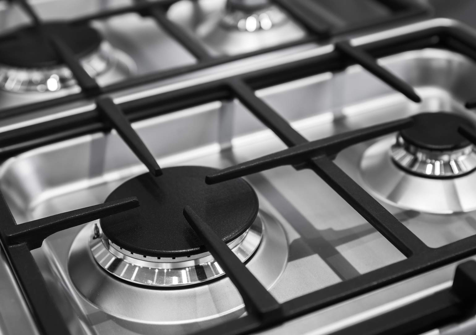 End of tenancy oven cleaning services in Northampton