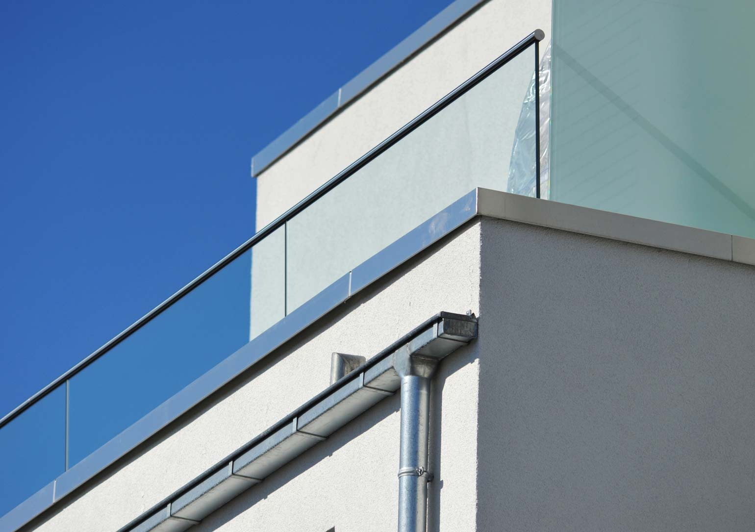 Professional Office Gutter Cleaning in Northants