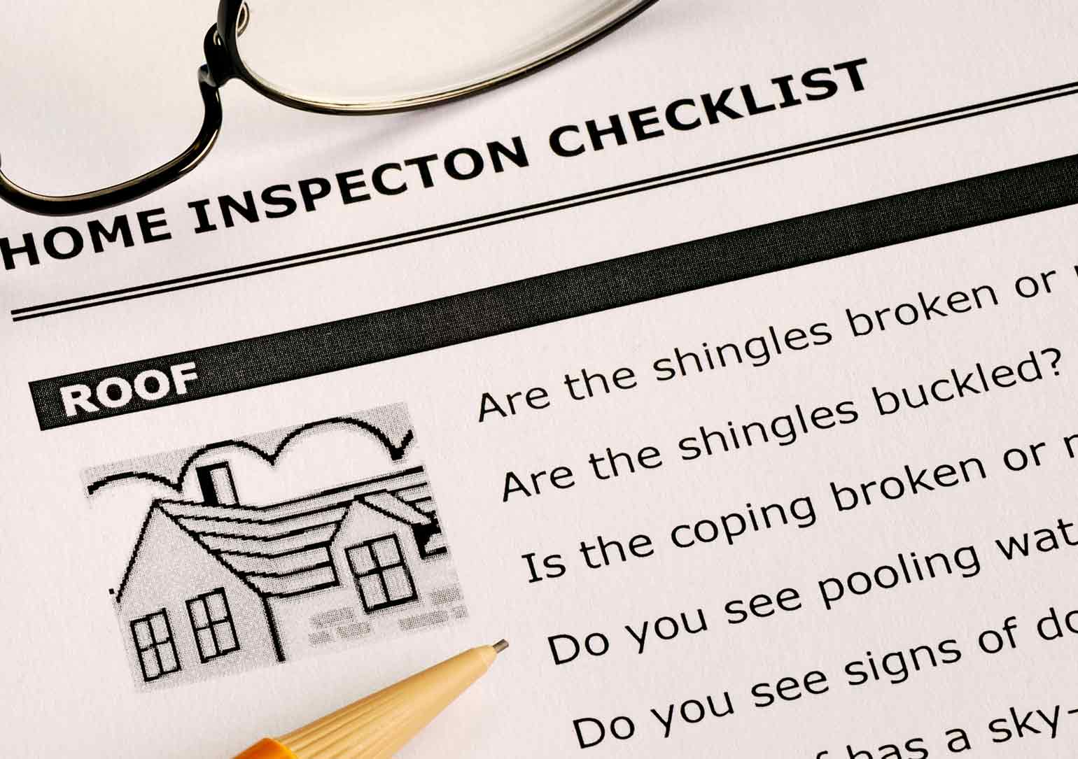 Rental property inspection services in Northampton